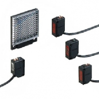 CX-400 Series Photoelectric Sensors
