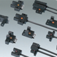 PM Series Micro Photoelectric Sensors